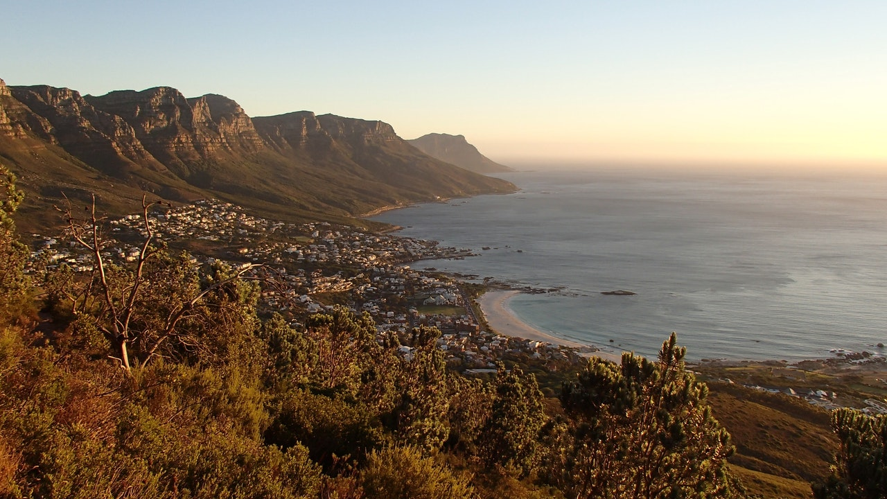 South Africa: A Wanderer's Wonderland